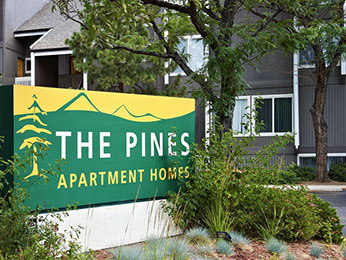 The Pines Comcap