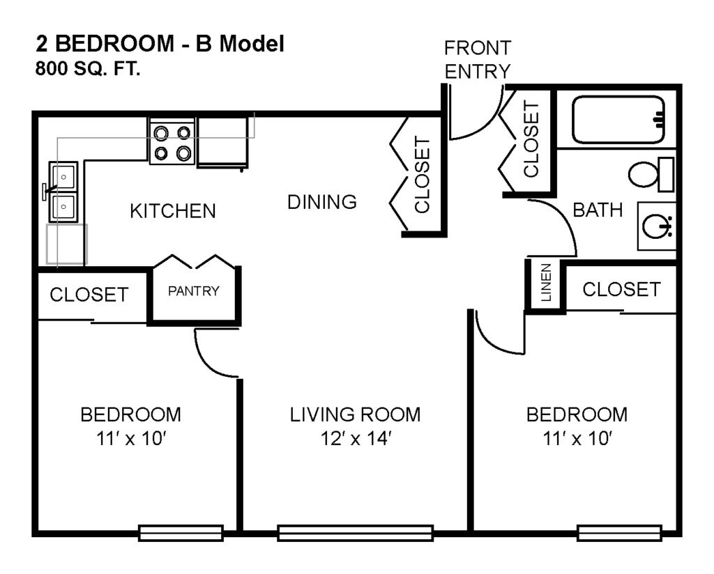 Fir Tree Apartments Comcapcomcap