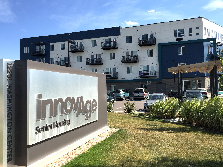 Innovage Senior Housing Thornton Comcapcomcap